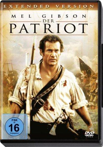 Der Patriot - Extended Version -
