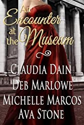 An Encounter at the Museum (Regency Encounter Series Book 1)