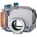 Canon WP-DC12Coque étanche pour caméras (en plastique)