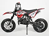 Dirtbike Crossbike 49cc Dirt Cross Pocket Bike Croxx