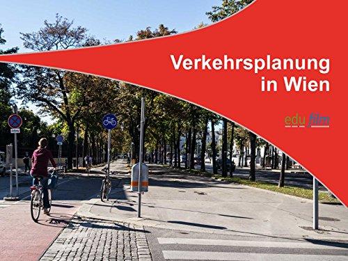 Verkehrsplanung in Wien