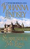 Surrender My Love (Viking Haardrad Family Book 3)