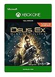 Deus Ex Mankind Divided [Vollversion] [Xbox One - Download Code]