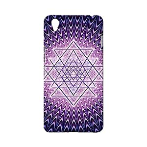 G-STAR Designer Printed Back case cover for Oneplus X / 1+X - G6311