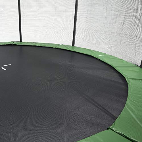 Zoom IMG-1 czon sports trampolino 300 cm