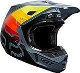 Fox Helm V2 Blau Gr. XL