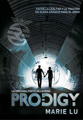 Descargar Libro Prodigy (Legend) de Marie Lu