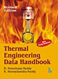 Thermal Engineering Data Handbook (English Edition)