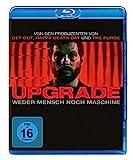 Купить Upgrade [Blu-ray]