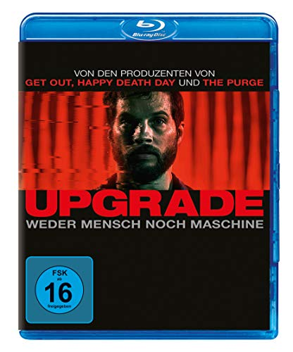 Upgrade [Blu-ray] Blu-ray-upgrade
