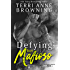 Defying Her Mafioso (The Vitucci Mafiosos Book 1)
