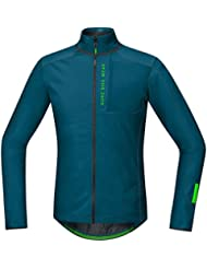 Gore Bike Wear Power Trail Thermo - Maillot para hombre