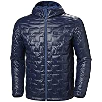 Helly Hansen Lifaloft Hooded Insulator Jacket - Chaqueta Con Capucha Hombre