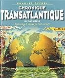 Chroniques Transatlantiques
