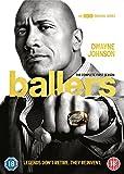 Ballers - Season 1 [DVD] [2016]