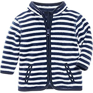 Schnizler Fleece-Jacke Maritim Chaqueta para Bebés 7