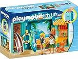 Playmobil Cofre Tienda Surf, única (5641)