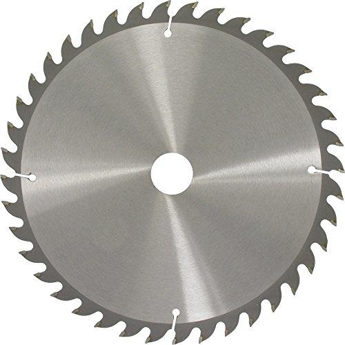 Scid - Lame pour scie circulaire / Ep. 3 mm - 40 dents - 250 x 30