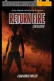 Return Fire (Sam Archer Book 6) (English Edition)