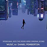 Spider-Man: Into The Spider-Verse (Colonna Sonora)