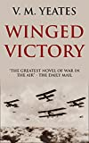 Winged Victory by V M Yeates