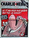 CHARLIE HEBDO [No 202] du 30/04/1996 - TCHERNOBYL - HONG-KONG 97 PAR VAL ET CABU - LES INVENDUS DE MITTERRAND PAR GEBE - LA COTE-D'IVOIRE PAR P. BERNARD - MOBUTU - CHIRAC CACHE UN CLANDESTIN - LE 1ER MAI - TIGNOUS.