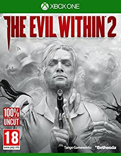The Evil Within 2 - [AT-Pegi] - [Xbox One] (B072QSJNJV)   Amazon Products