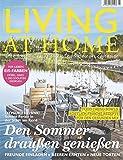 Living at Home 7/2019 'Den Sommer draußen genießen'
