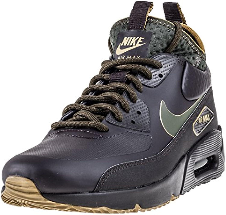 Nike Air Max 90 Ultra Mid Mid Ultra Winter SE Mens Trainers 3f6b8d