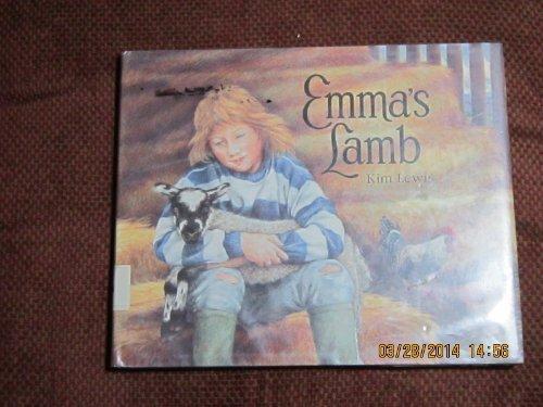 Emma's Lamb by Kim Lewis (1991-02-28)