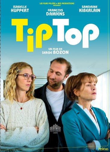 Tip Top -DVD by Isabelle Huppert
