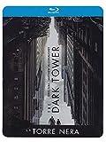 Locandina The Dark Tower - La Torre Nera - Edizione Tiratura Limitata Steelbook Blu-Ray