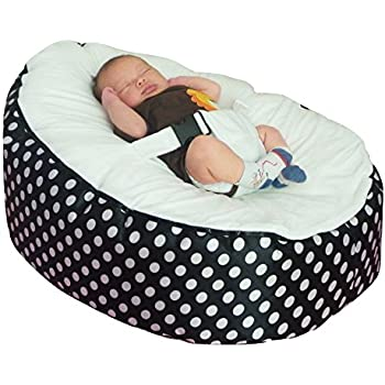 Top Quality Baby Bean Bag With Filling
