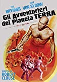 Gli Avventurieri del Pianeta Terra (DVD)