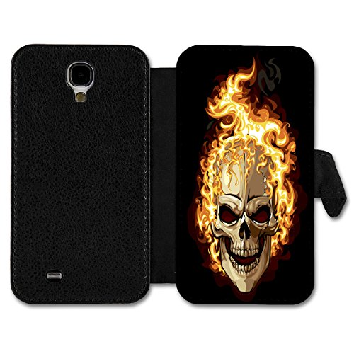 Book Style Flip Handy Tasche Case Schutz Hülle Schale Foto Motiv Etui für Huawei Ascend P7 Mini - A3 Design30