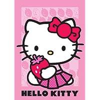 Associated Weavers Spielteppich Hello Kitty 95 x 133 preisvergleich bei kinderzimmerdekopreise.eu
