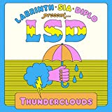 Image of Thunderclouds