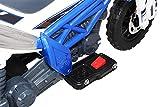 Kinder Elektromotorrad J518 Kinderfahrzeug