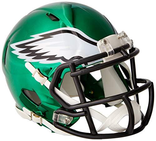 l Helm - NFL Chrome Philadelphia Eagles ()