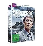 Bergerac - Jim Bergerac ermittelt: Staffel 1 [3 DVDs]
