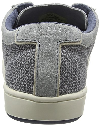 Ted Baker Ternur, Chaussures de Running Homme Gris (Light Grey)