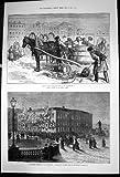 Telecharger Livres La copie antique de l ambassade britannique de Neva St Petersburg de l eau a illumine 1874 (PDF,EPUB,MOBI) gratuits en Francaise
