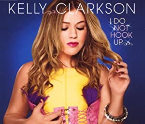 Kelly Clarkson - All I Ever Wanted [CDA]