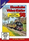 Eisenbahn Video-Kurier 98 - 125 Jahre Bäderbahn Molli