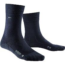 X-Socks Adultos Medias Diversity, Blue Marine, ...