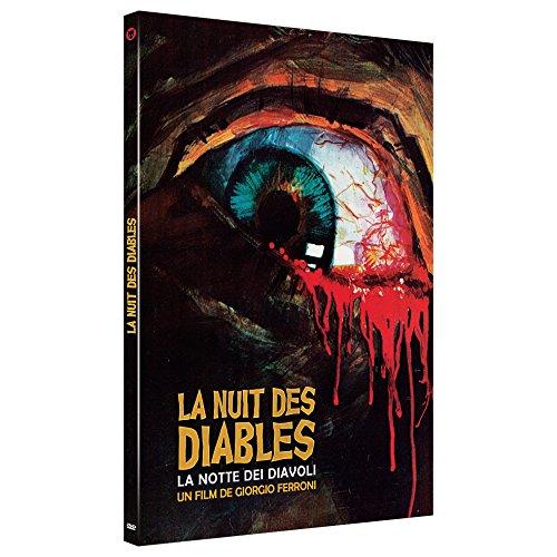 Image de LA NUIT DES DIABLES [DVD simple]