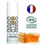 Sérum Visage Bio Hydratant à la Gelée Royale - Soin Boost Anti-Âge Sérum Anti Ride Naturel - 30 ml