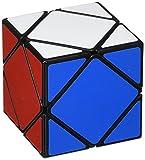 #4: FunBlast® Ultra Smooth Magic Skewb Cube, Speed Puzzle Cube,Creative & High Speed Stickerless Magic Cube