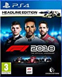 F1 2018 Headline Edition (PS4) (PEGI)