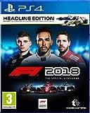 F1 2018 Headline Edition (PS4) (PEGI)